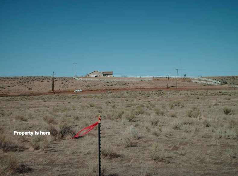 132nd St West on Ave H-4, (south of Lancaster Rd) 2.5 acre (gross) parcel, Lancaster, CA 93536
